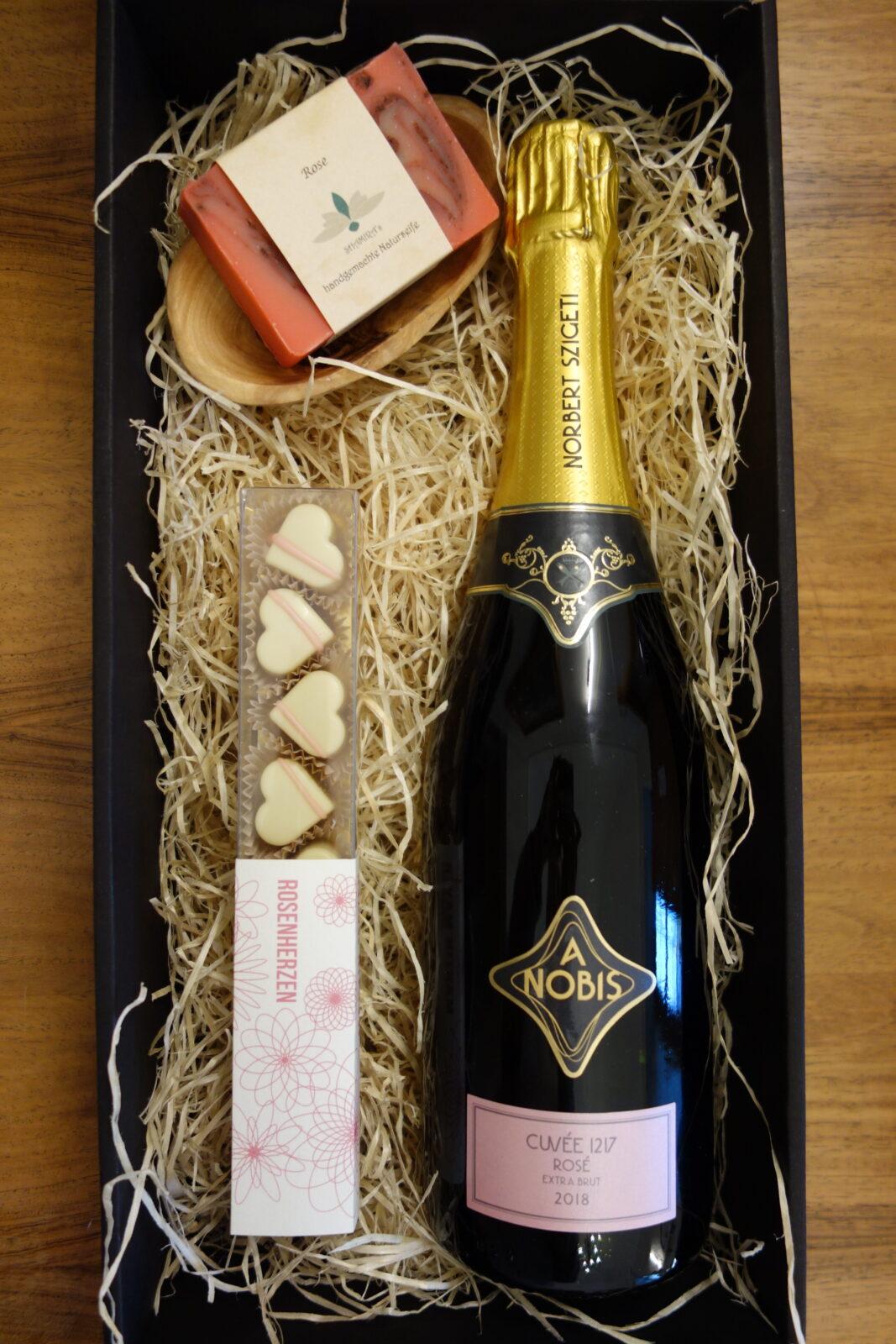 Valentinstags-Paket Liebe 3