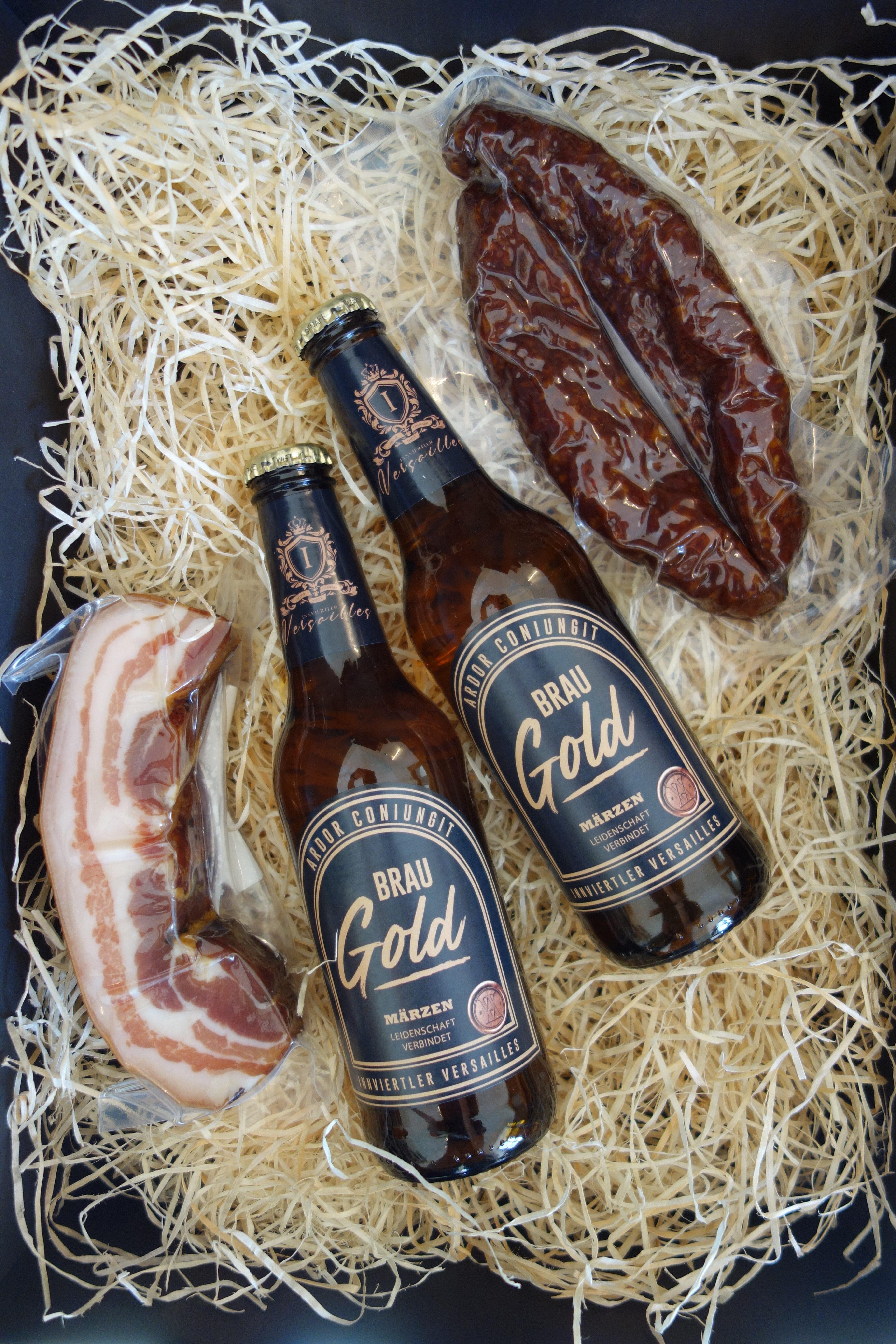 Das Bierige Paket